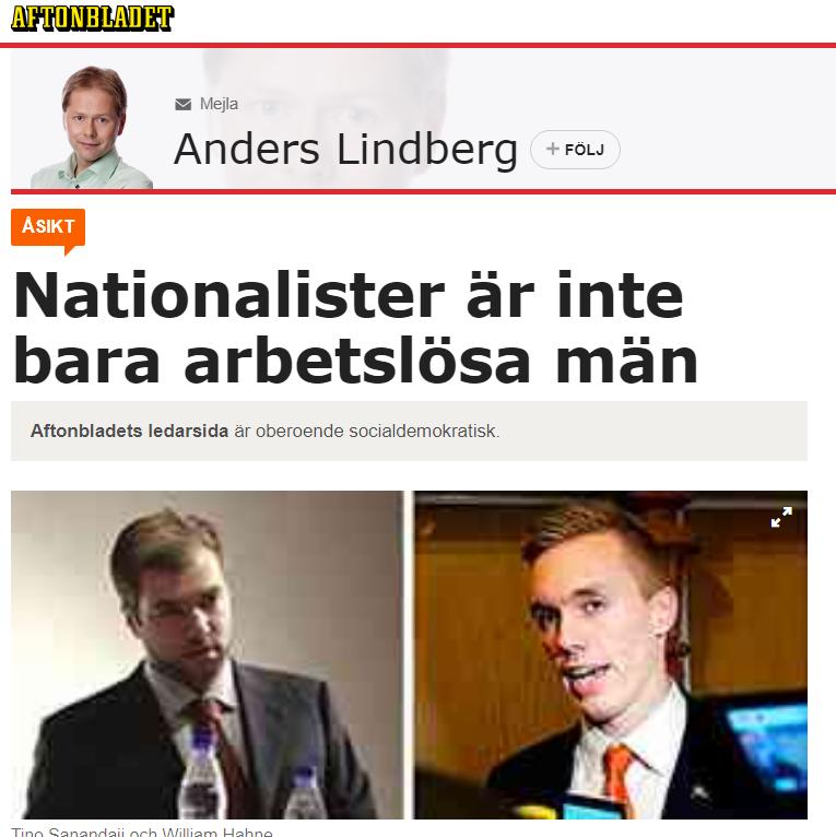 Aftonbladet om Sandandaji och Hahne.jpg
